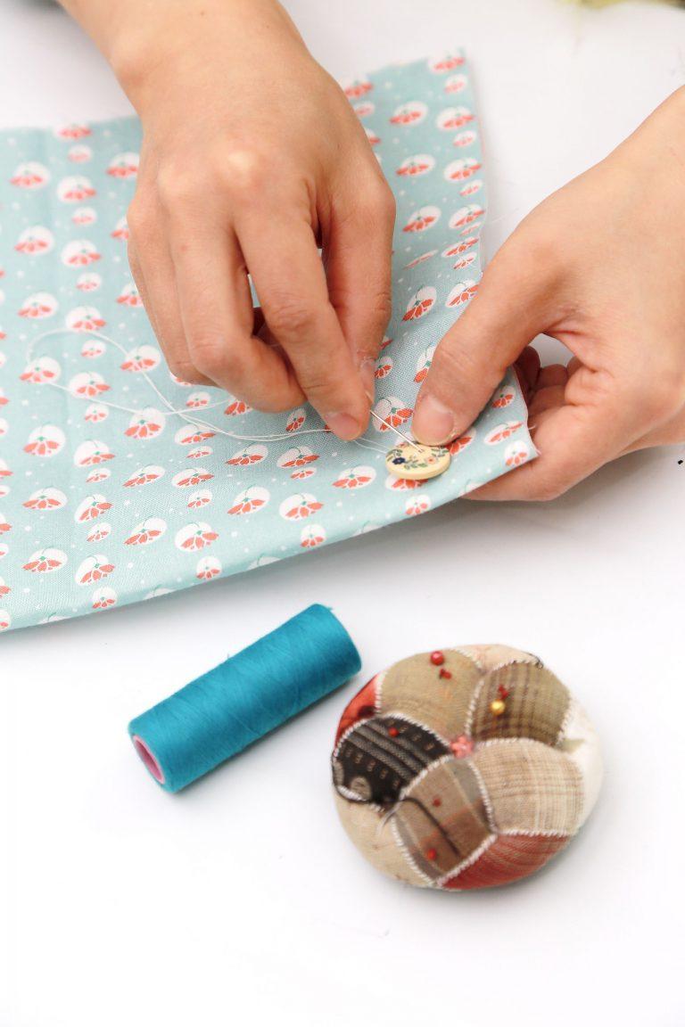 sklep z tkaninami