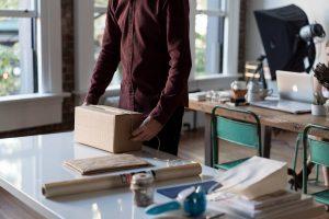 Jak pakować książki do przeprowadzki?